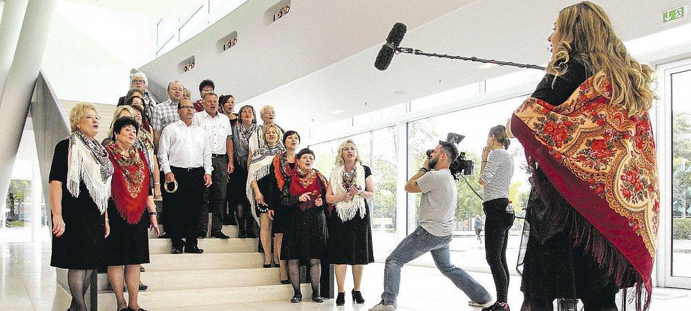 Gütersloher Chor qualifiziert sich für TV-Wettbewerb