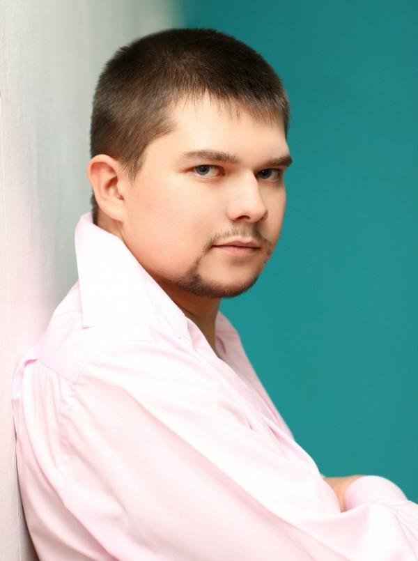 Андрей Панюхин