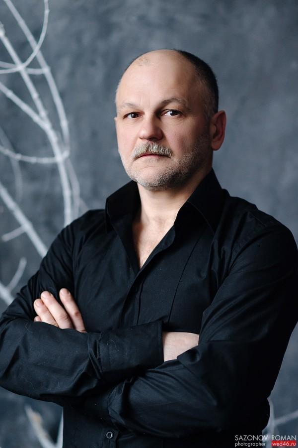 Олег Ткаченко