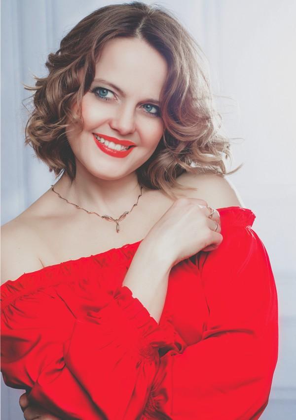 Elena Tishkowa