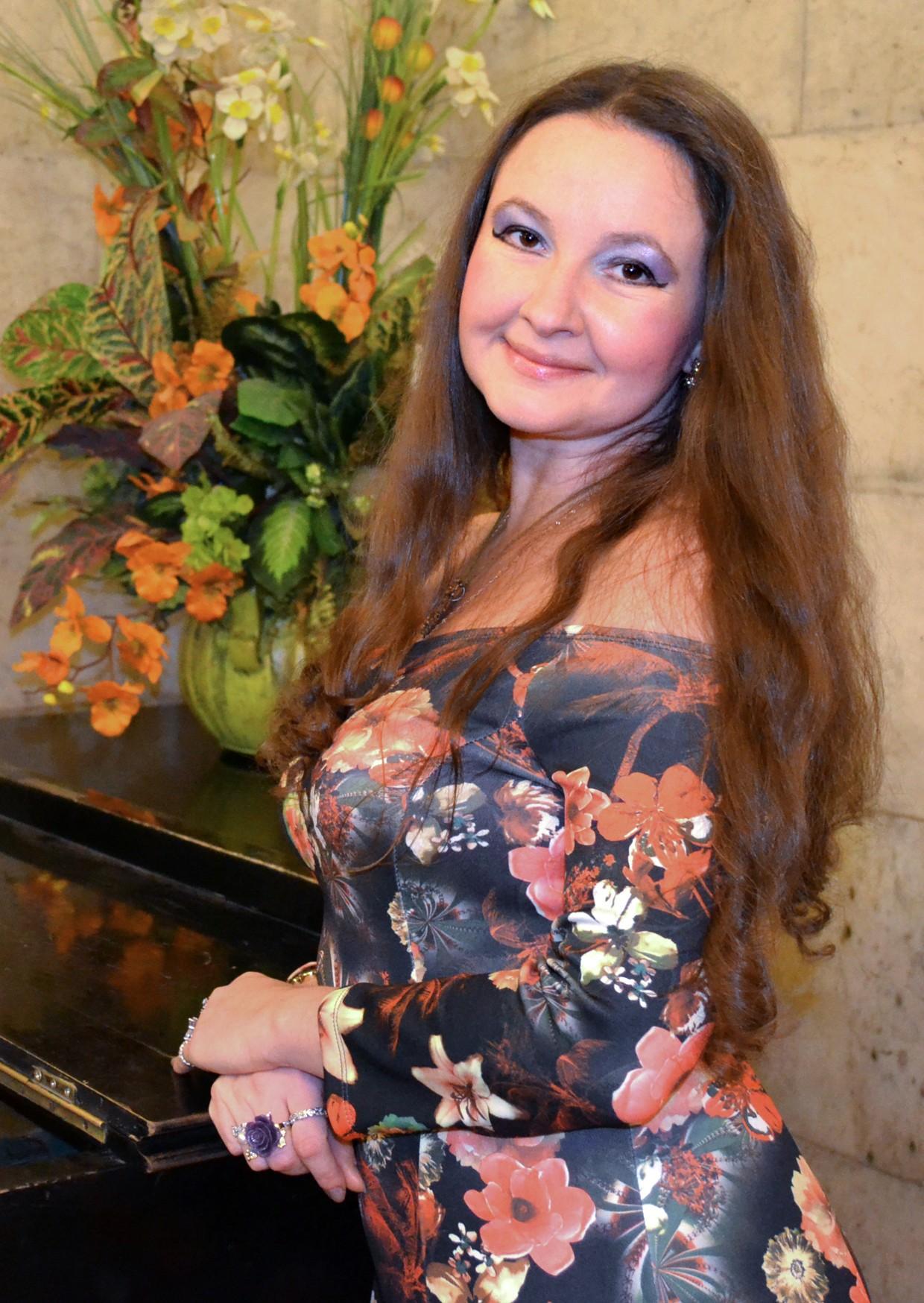 Вера Климкович