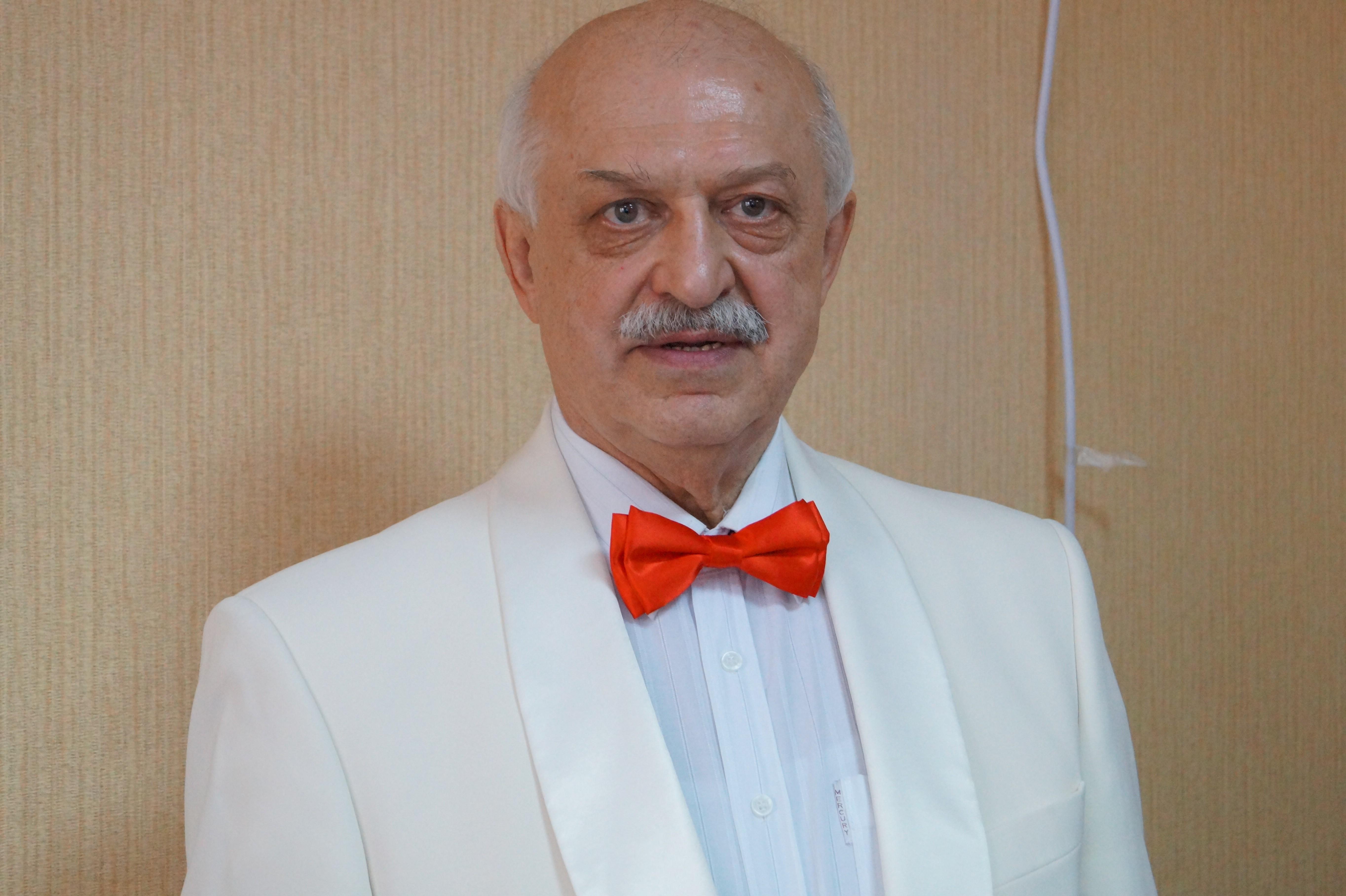 Владимир Звонков
