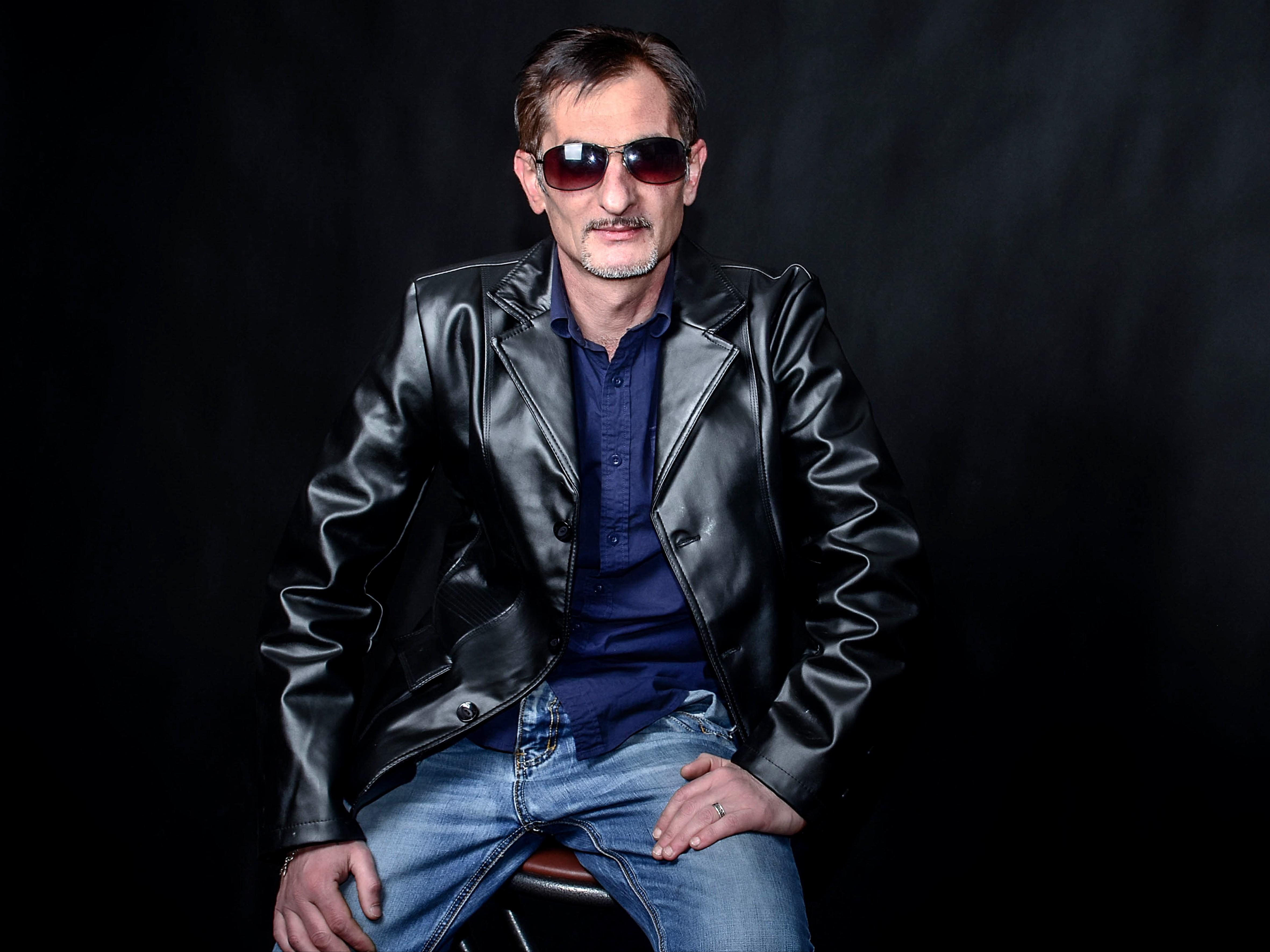Сергей Шанс