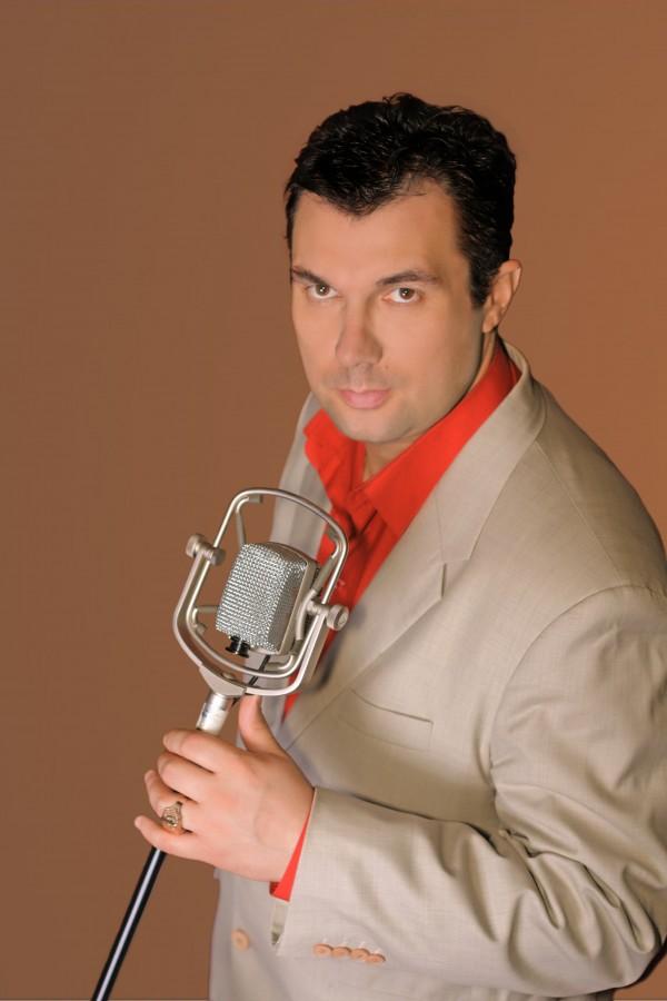 Анатолий КОРЖ -поэт,композитор и певец