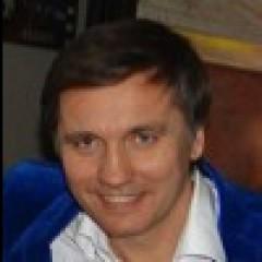 Максим Кухарский