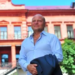 Алексей Прага