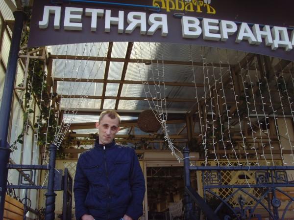Евгений Воронин