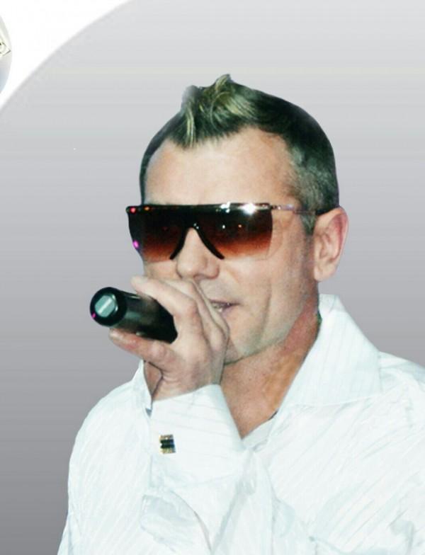 Андрей Уманчук группа Hai-Men
