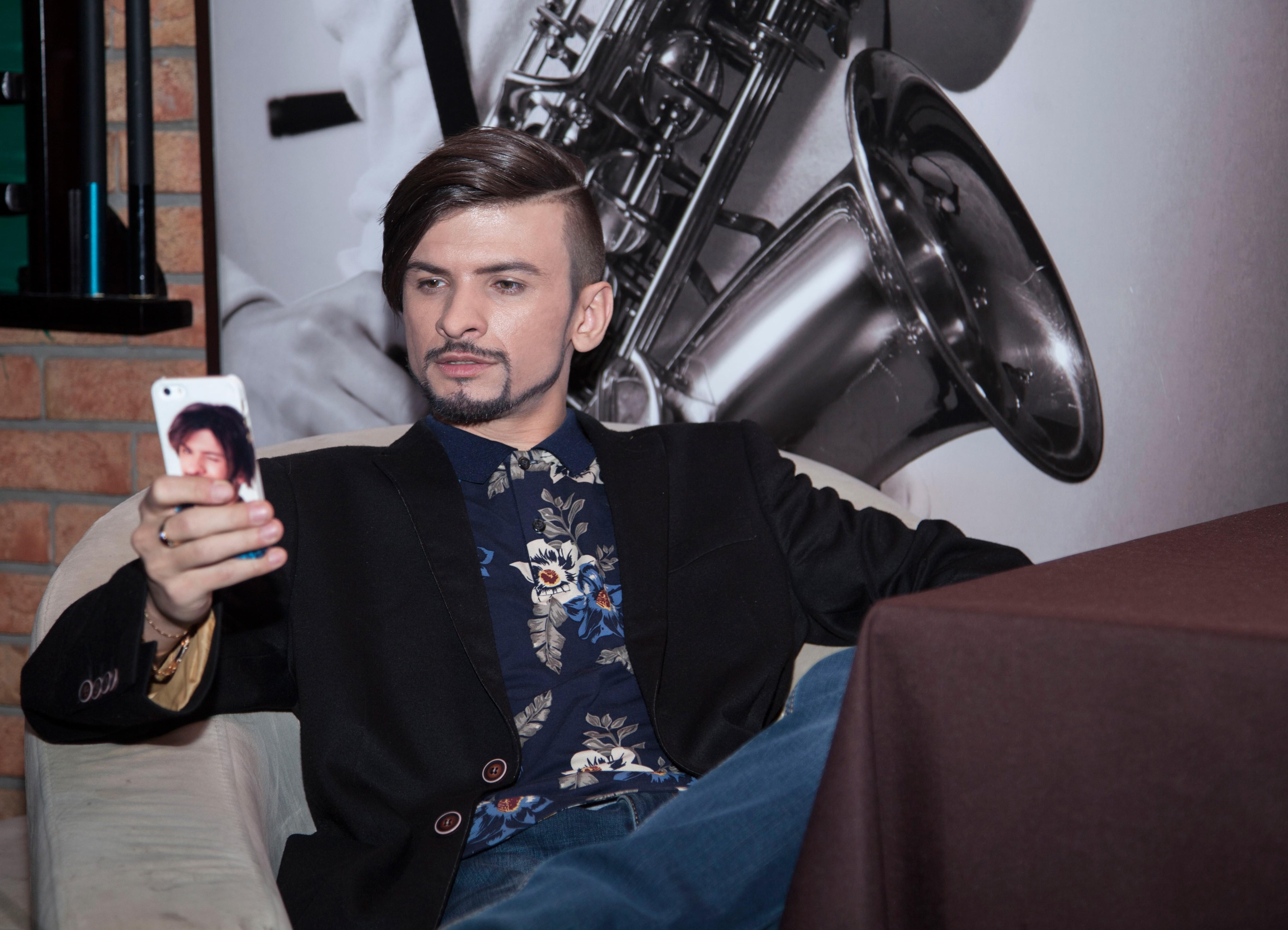 Денис Варфоломеев
