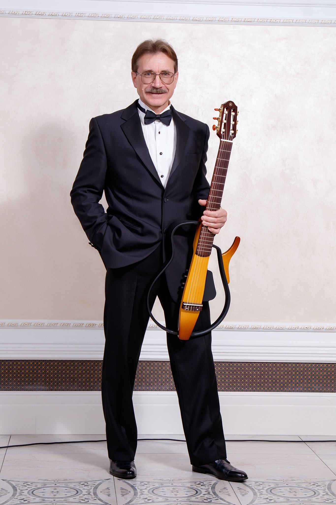 Леонид Горбушин