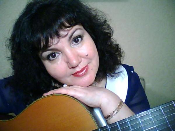 Валерия Мансурова