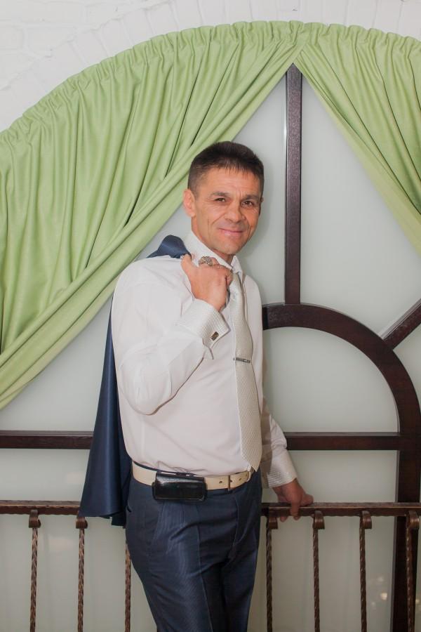 Михаил Серебряный