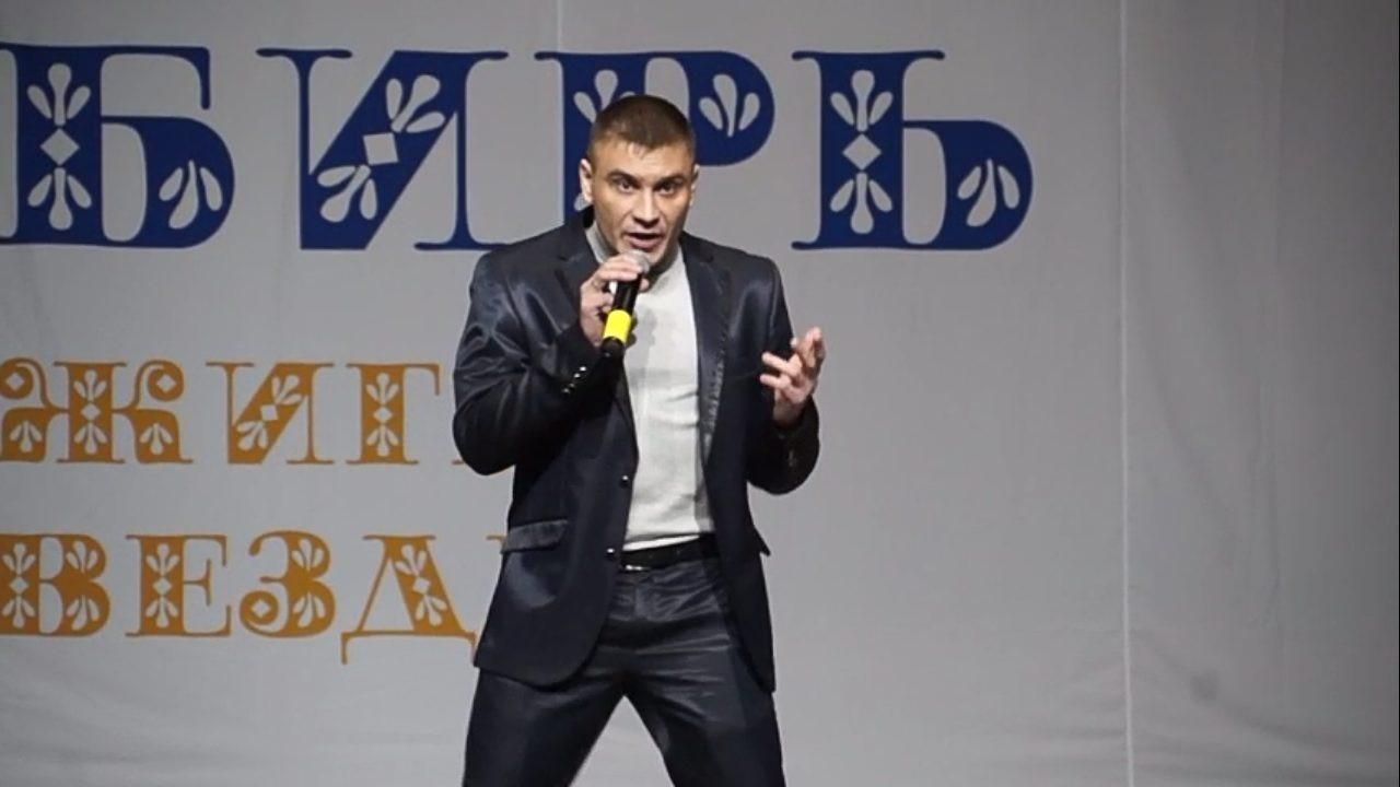 Юрий Катимакин-(Шансонье)