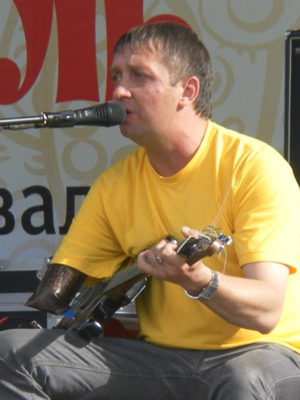 Александр Мунжуков