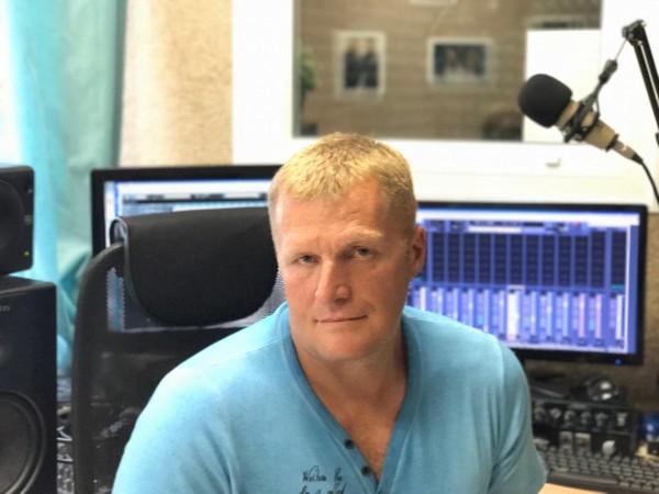 Сергей Гусаров