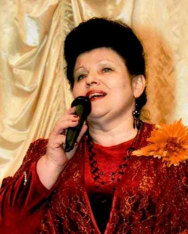 Лидия Орехова (Мединская)