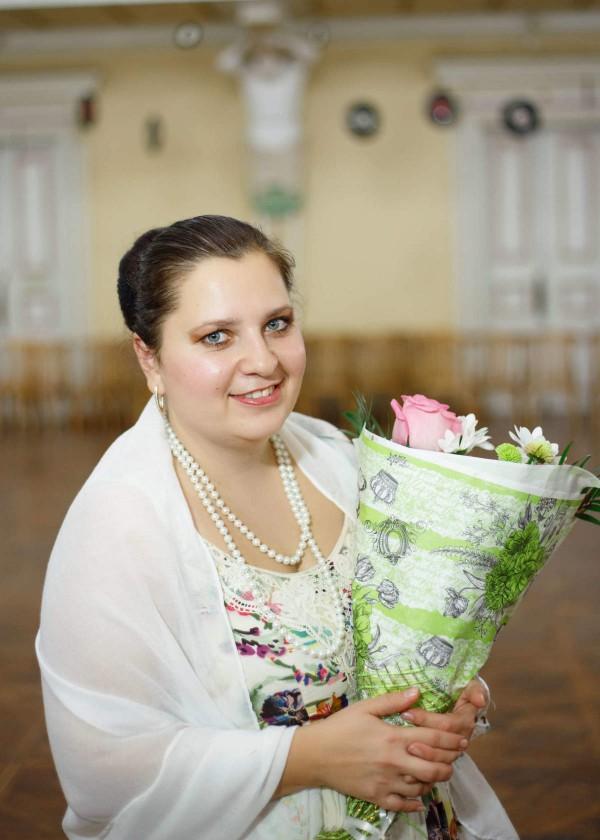 Олеся Подворчан