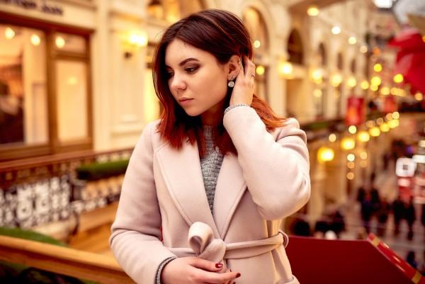 Виктория Загорская