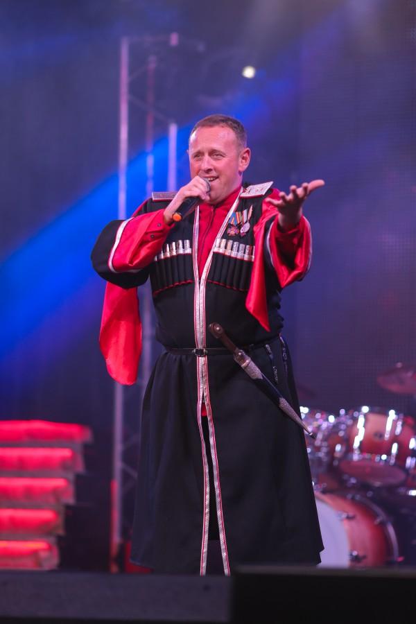 Виктор Щербань