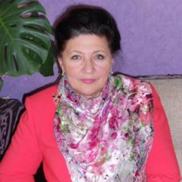 Светлана Гунько