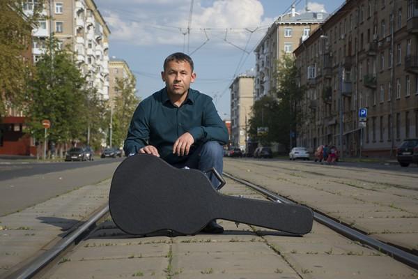 Хромов Олег