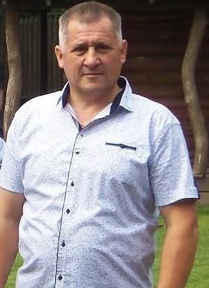 Александр Федорук
