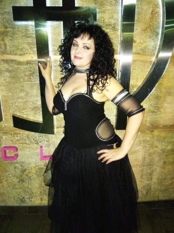 Ирина Кайназарова