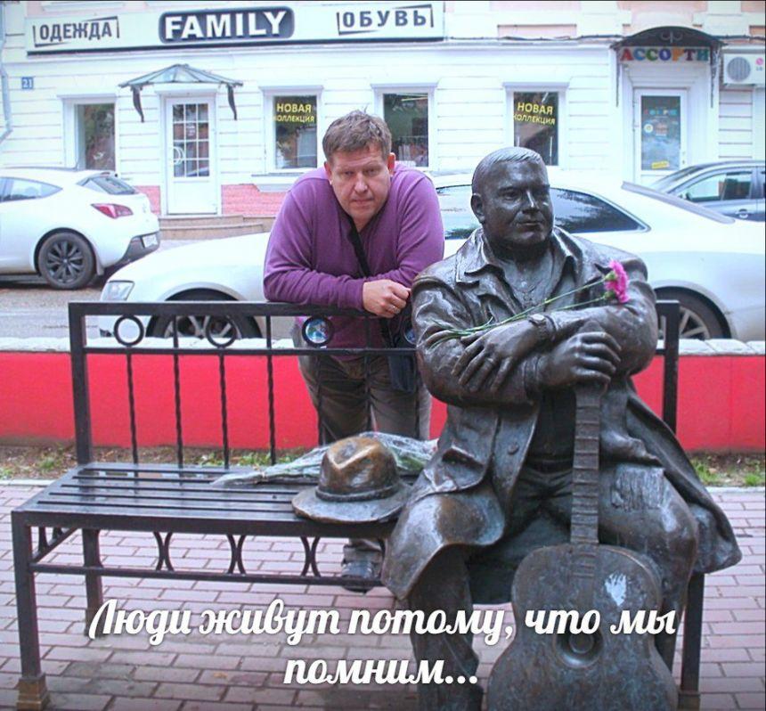 Александр Архипов-Судак