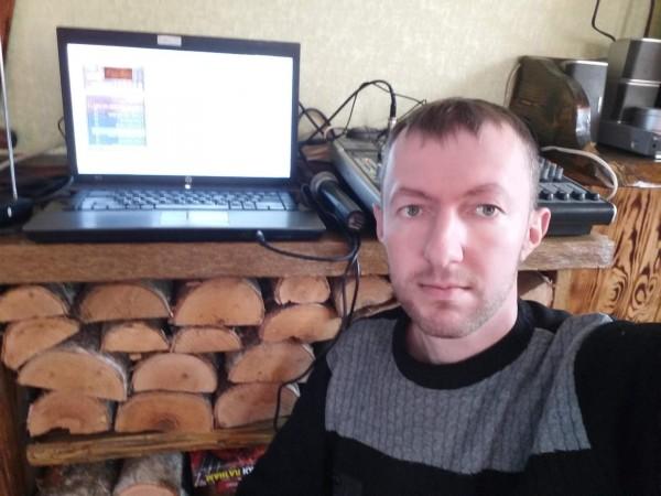Виталий  Макоед