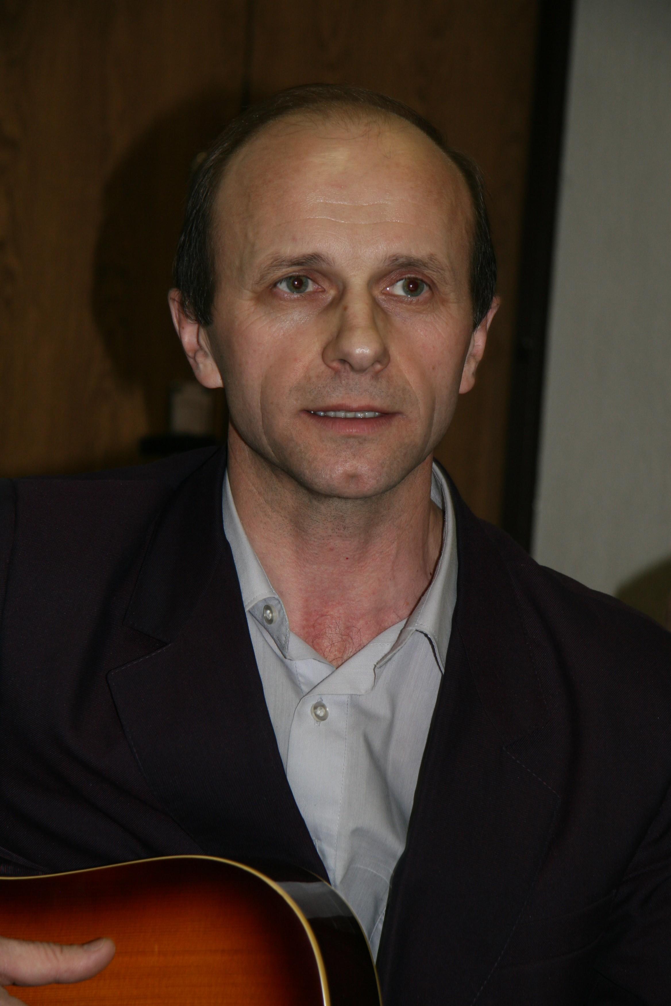анатолий михальченков
