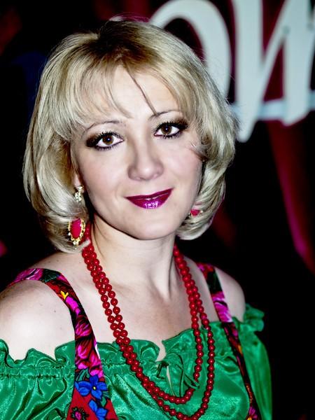 Татьяна Плетнинцева