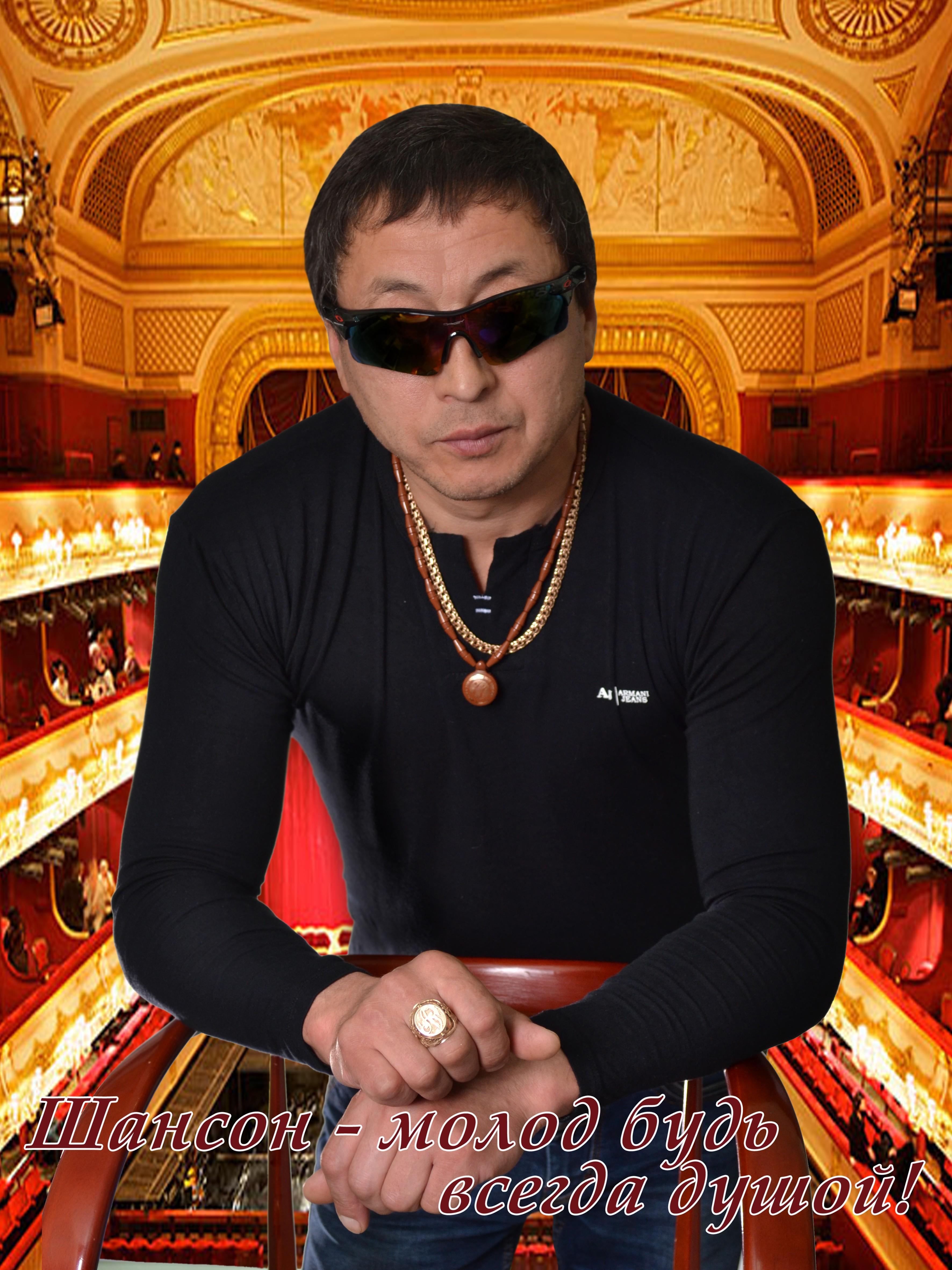 Руслан Абкадиров
