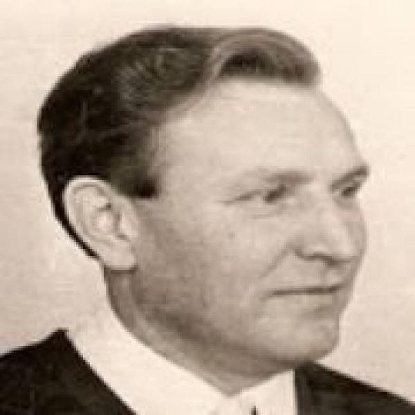 Николай Зубарев-Ананьевский.