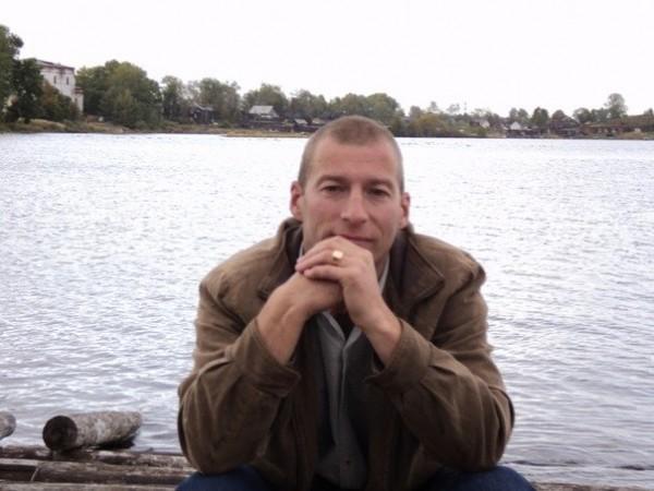 Андрей Карельский (Ларькин)