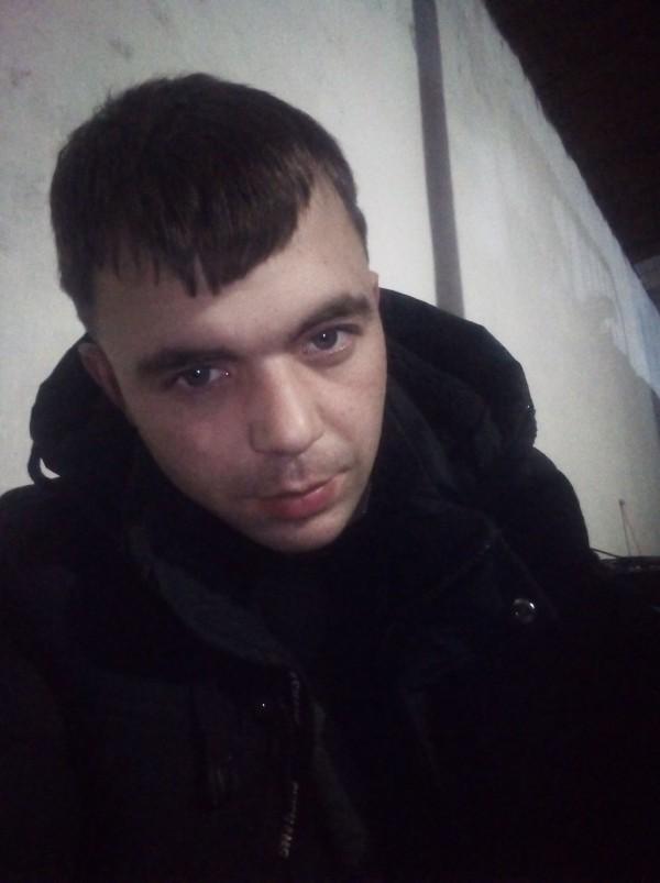 Калягин Иван (Ваня Крит)